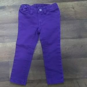 Toddler Ralph Lauren Jeans